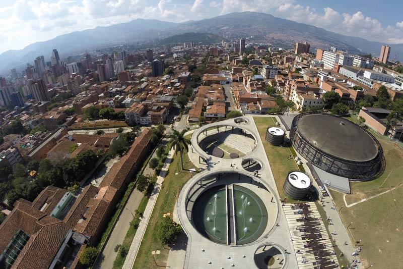 Zukunft Medellin
