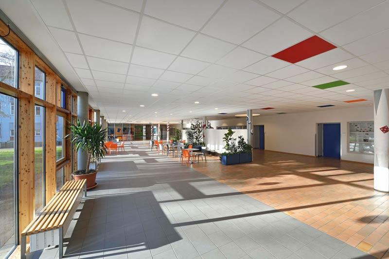 Odenwald Bodensee Gymnasium
