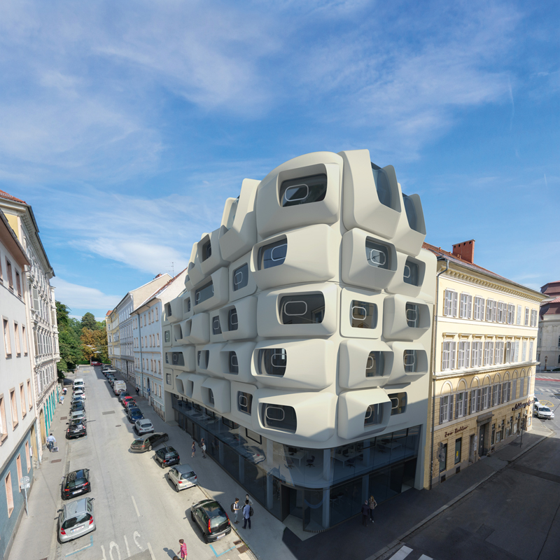 ARGUS Graz