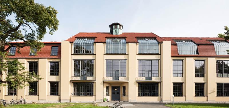 Universität Weimar