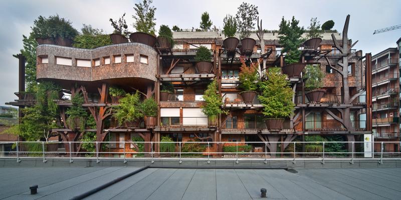 25 Verde Turin Italien