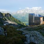 Geboren in den Alpen – On Mountain Hut