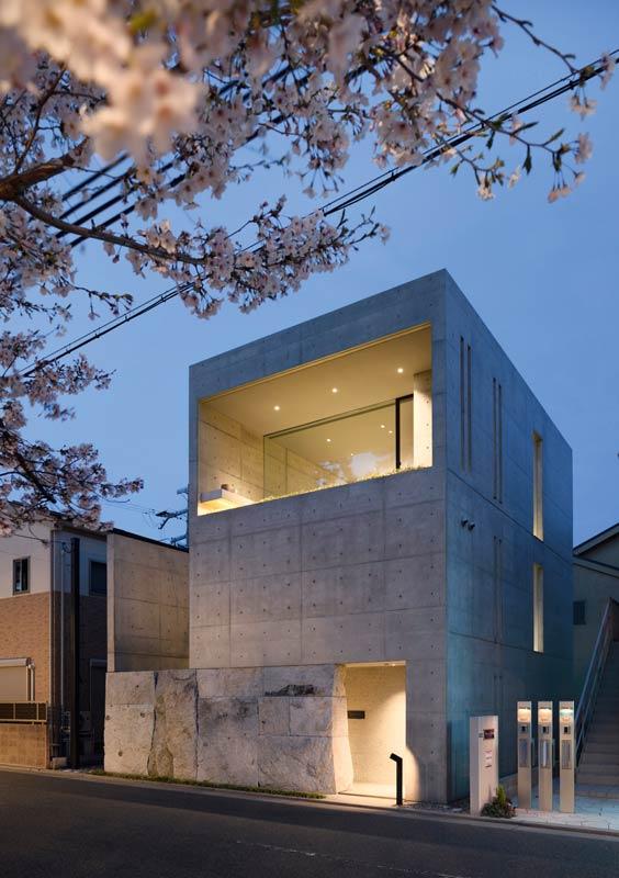 Gosize Architekt
