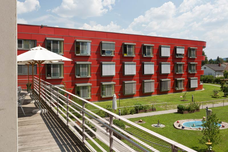 Pflegezentrum Stockerau