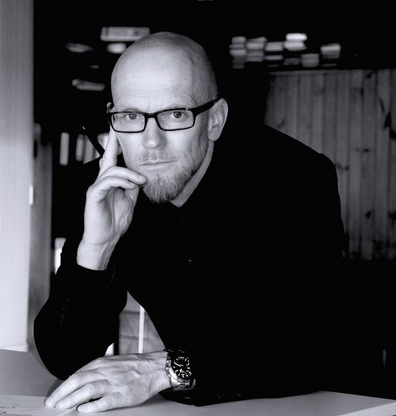 Univ. Prof. Brian Cody