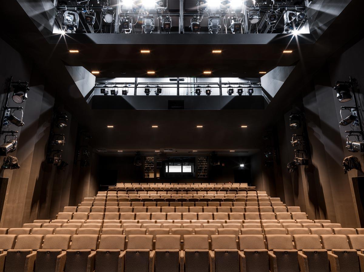Haus der Musik Innsbruck