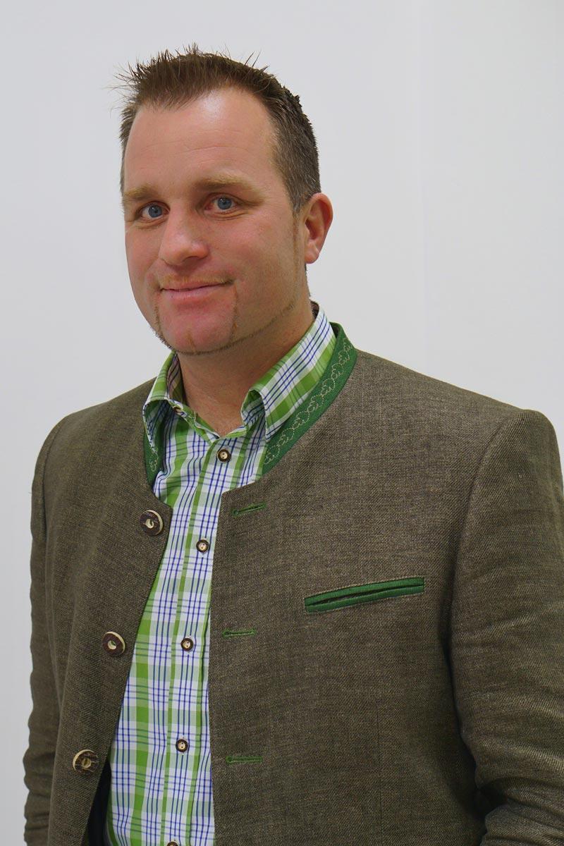 Franz Pramhaas, Schulungsleiter für RIGIPS Austria