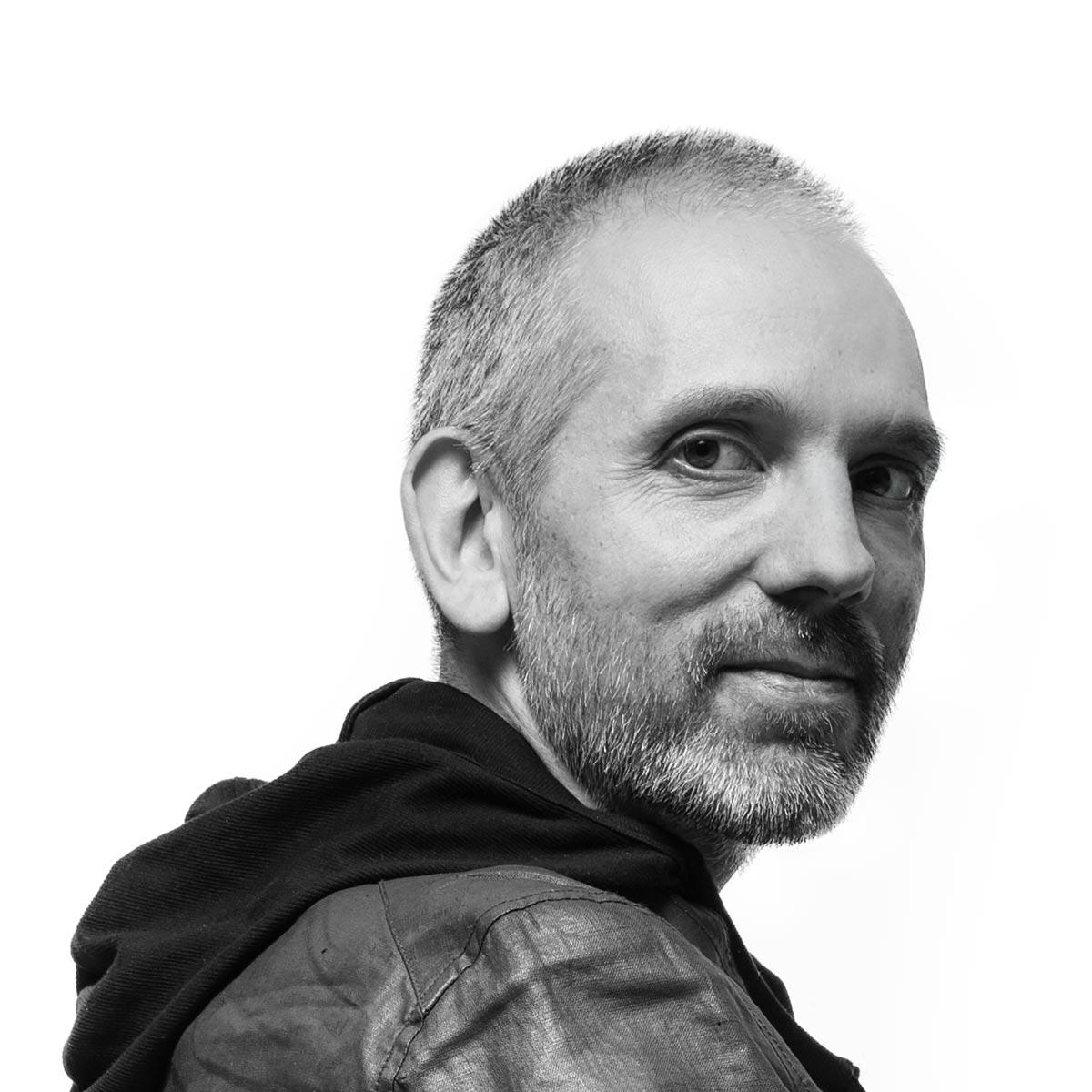 Designer Dr. Harald Gründl
