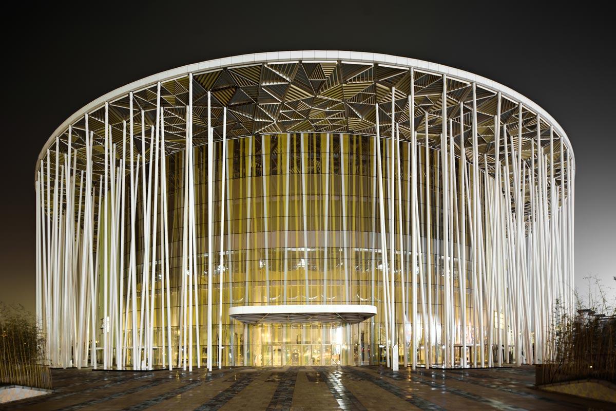 Wuxi Taihu Show Theatre