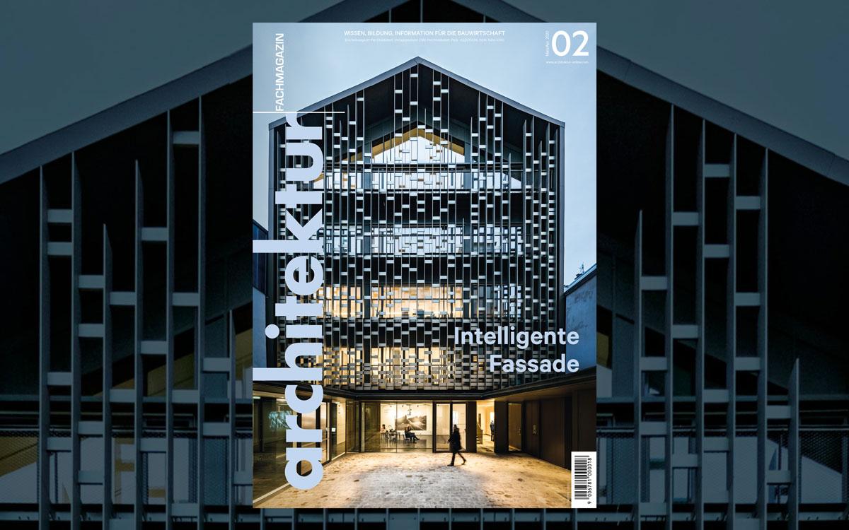 architektur Fachmagazin 220 ePaper