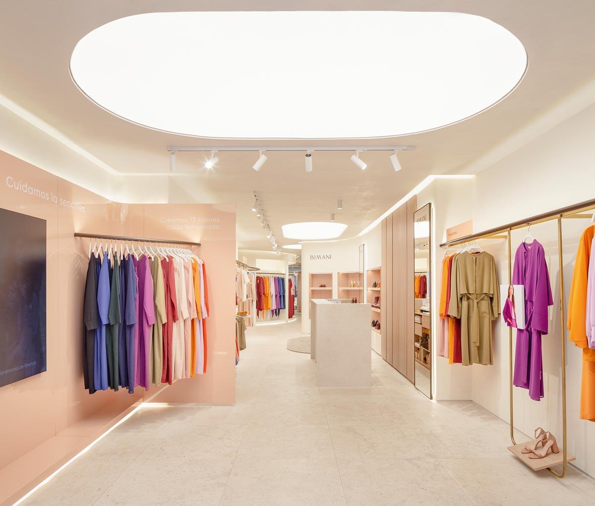 Bimani Store