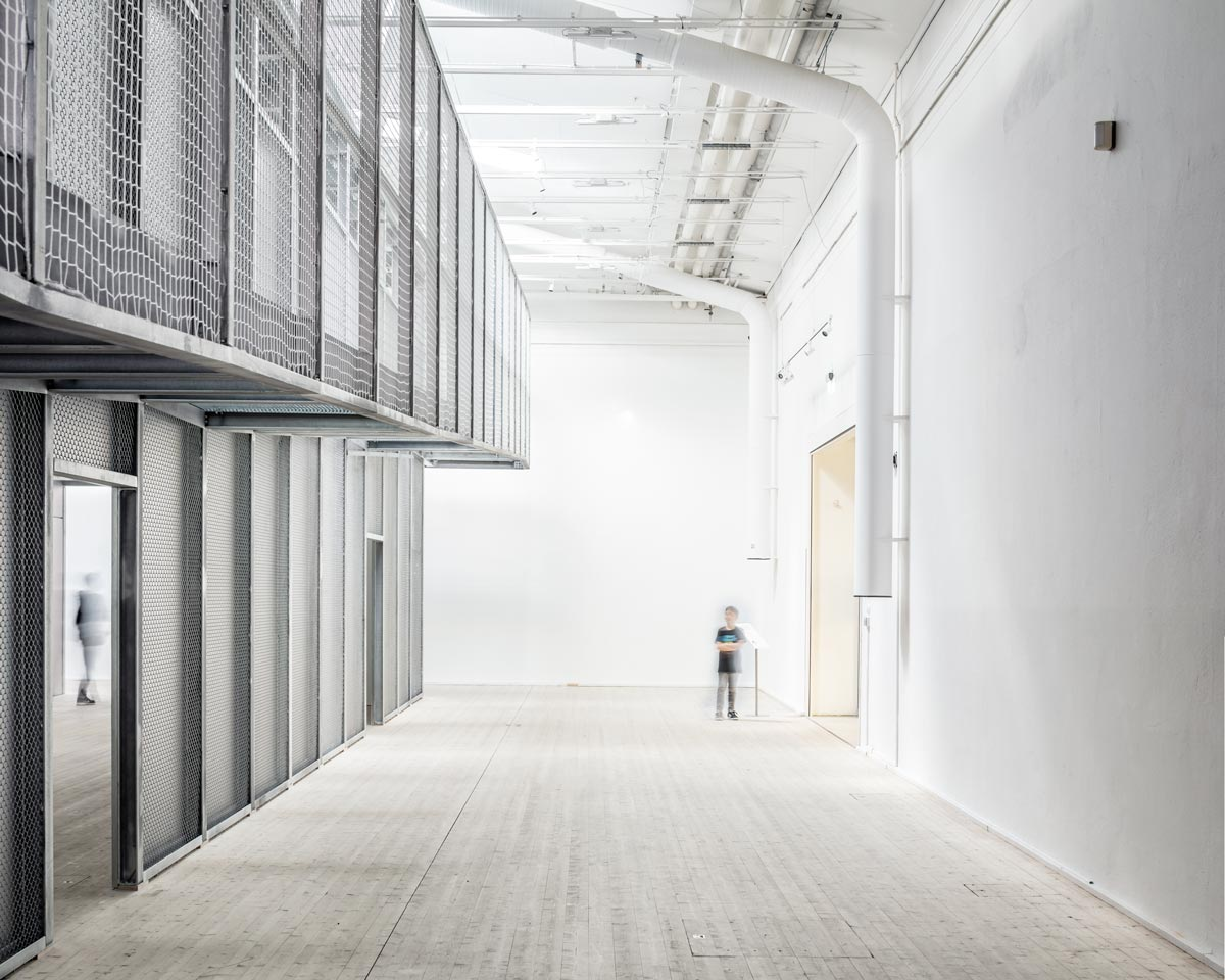 Boxen Studio Gallery