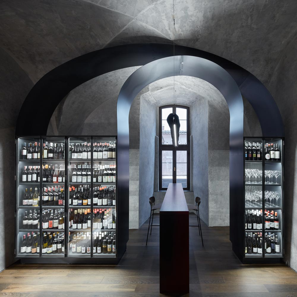 Autentista Wine Bar