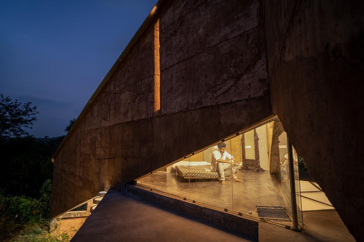 Shikhara Wallmakers Pothencode, Trivadrum, Indien