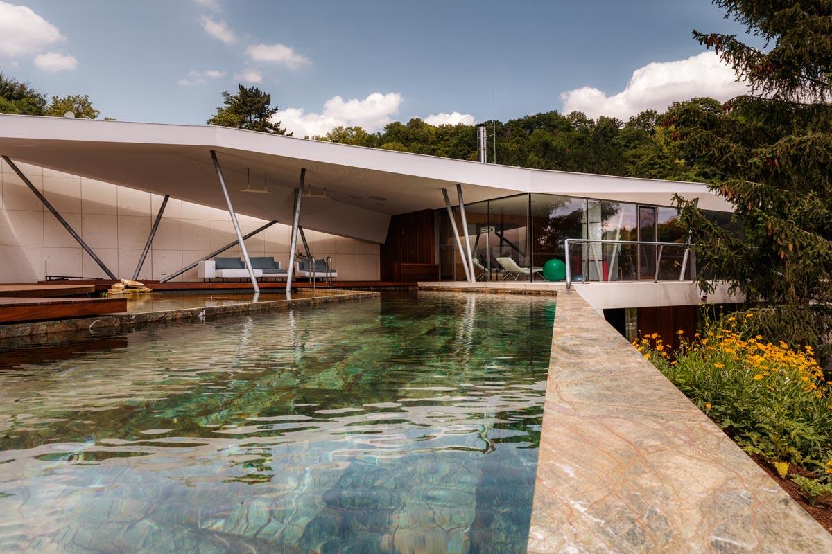 Wohnhaus Ri von X Architekten