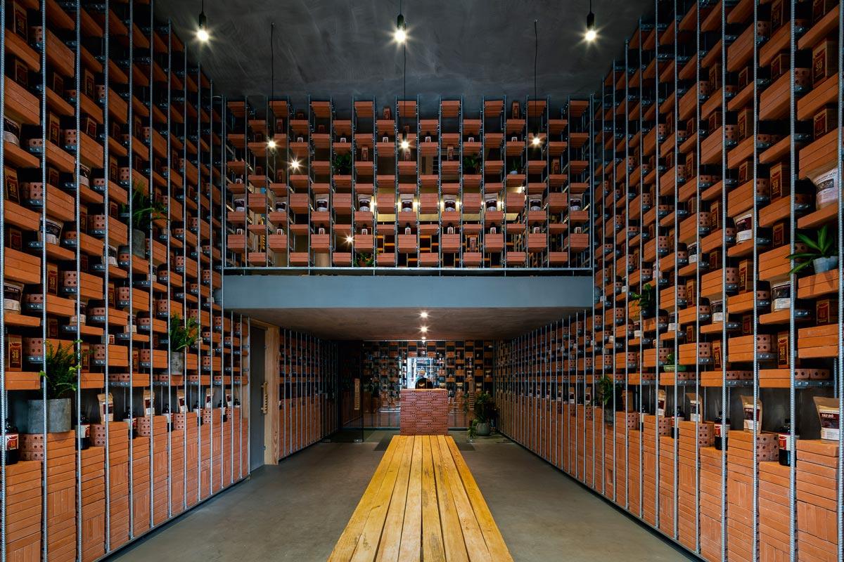 Organicare Showroom