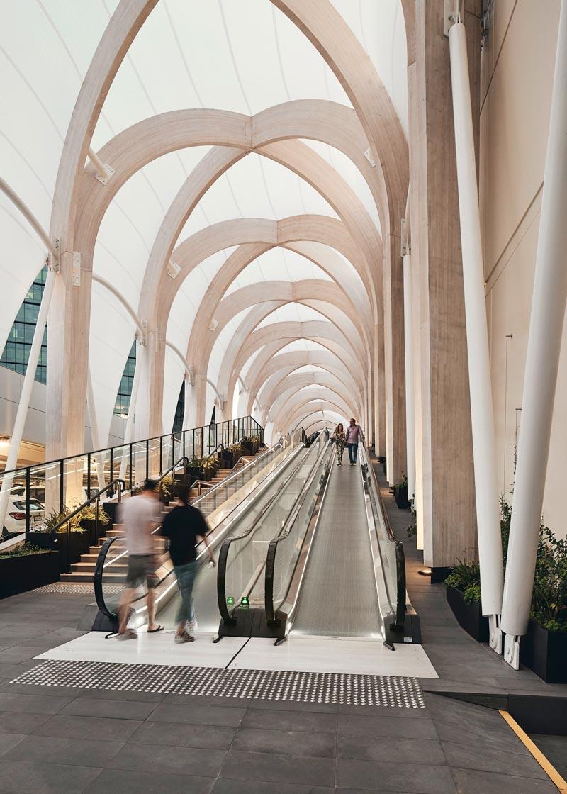 Make Architects - Chadstone Link