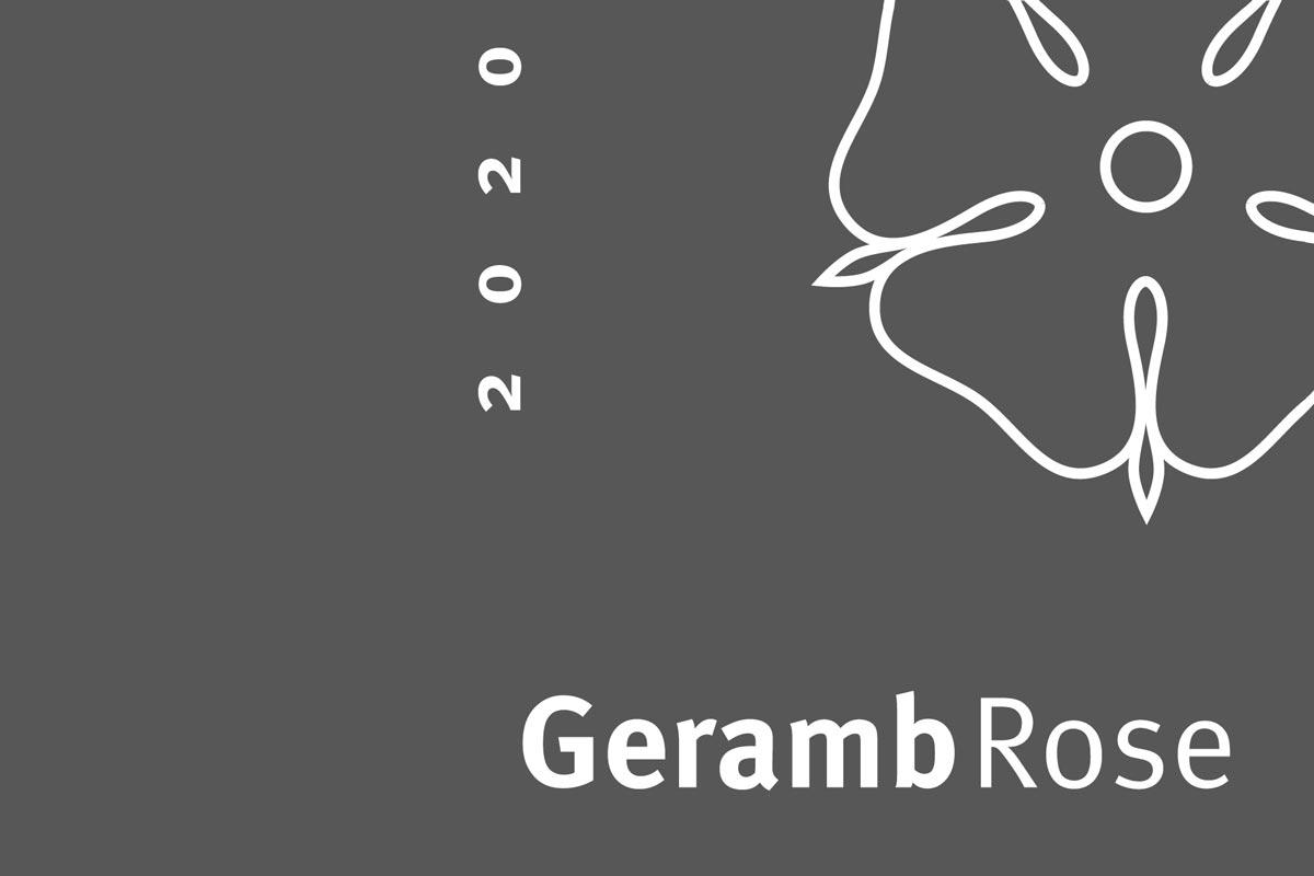 GerambRose Logo
