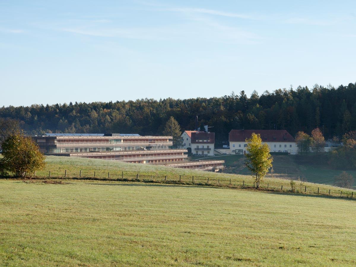 GerambRose 2020 Gesundheitseinrichtung Josefhof, Graz