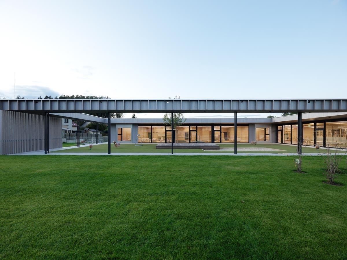 GerambRose 2020 Kindergarten / Kinderkrippe Mühlgasse, Lannach