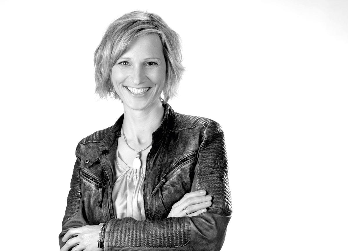 Die Landschaftsarchitektin Alice Größinger beschäftigt sich mit ihrem Büro idealice seit 2001 mit der Gestaltung der Freianlagen