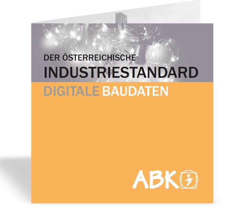 Der Österreichische Industriestandard Digitale Baudaten 2020