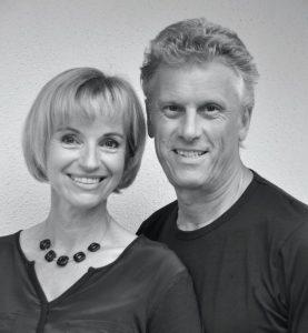 Portrait Andrea und Herwig Ronacher