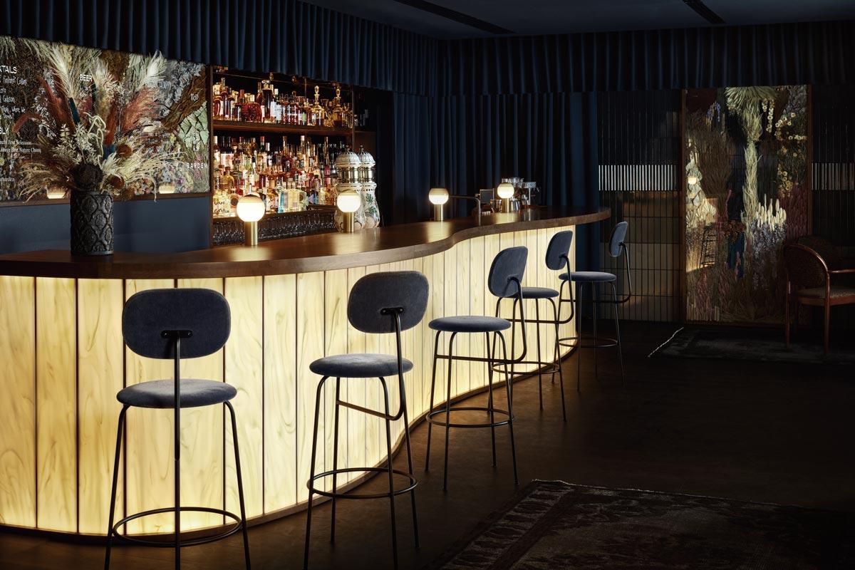 Cocktailbar Bardem in Helsinki