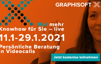 GRAPHISOFT X live | Digital-Event