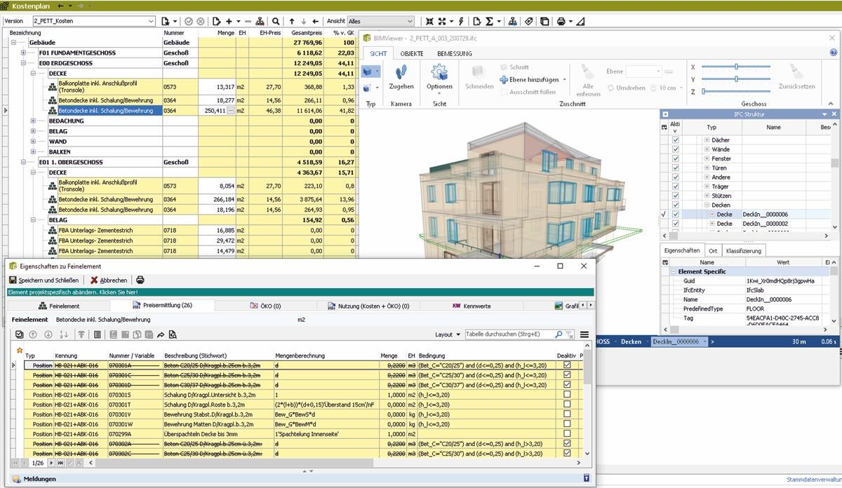 ABK-BIM-Software
