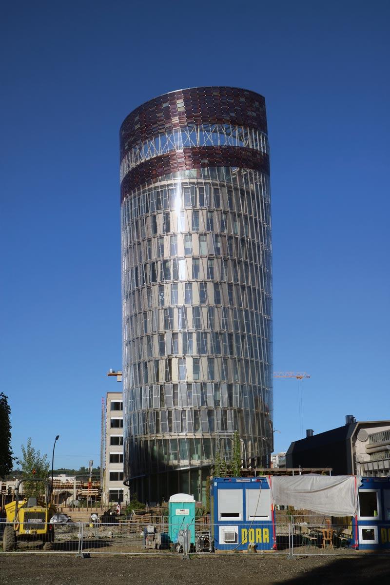 Science Tower Graz