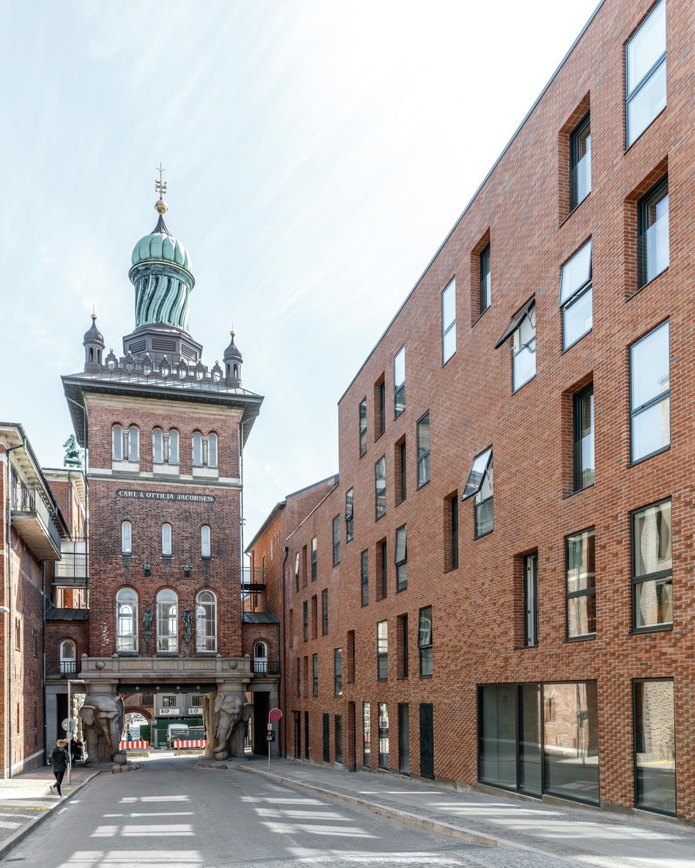 Theodorahus Kopenhagen