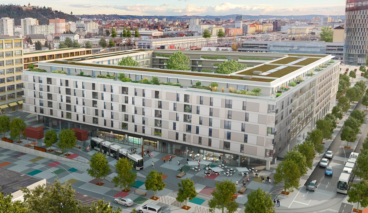 My Smart City Graz