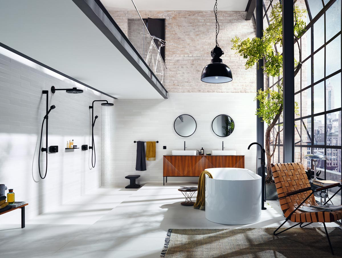 AXOR One by Barber Osgerby
