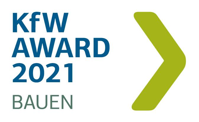 KfW Award Bauen 2021