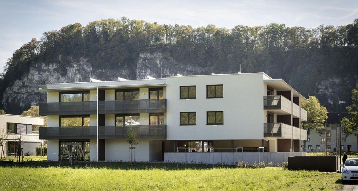 KliNaWo –Klimagerechter Nachhaltiger Wohnbau