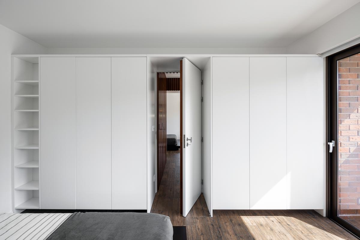Box House - Romarigães, Portugal - Tiago Sousa